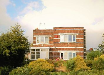 Thumbnail 3 bed detached house for sale in Preston Old Road, Clifton Village, Preston