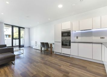 1 bed flat for sale in Sitka House, 20 Quebec Way, Canada Water SE16