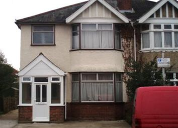Thumbnail 5 bed property to rent in Sirdar Road, Portswood, Southampton