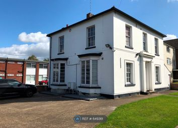 Thumbnail 9 bed detached house to rent in Brunswick Street, Leamington Spa