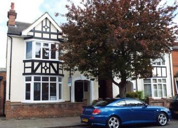 Thumbnail 3 bed detached house for sale in Dudley Street, Bedford, Bedfordshire