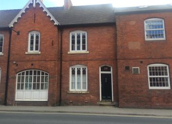 Thumbnail 3 bed terraced house for sale in Flemingate, Beverley, Yorkshire