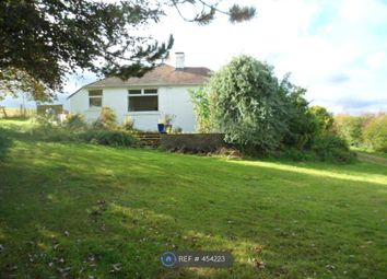 Thumbnail 3 bed bungalow to rent in Mannerston Holdings, Linlithgow