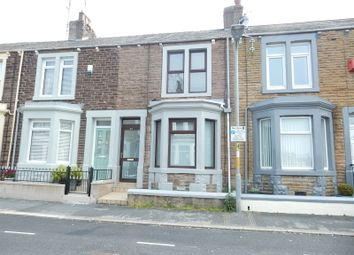 Thumbnail 2 bedroom terraced house for sale in Gray Street, Workington