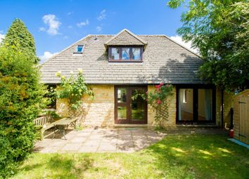 Thumbnail 2 bed detached house for sale in The Hill, Burford