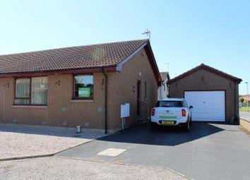 Thumbnail 2 bed semi-detached house to rent in Mallard Court, Newburgh
