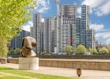 Thumbnail 2 bed flat for sale in The Dumont, Albert Embankment, South Bank, London