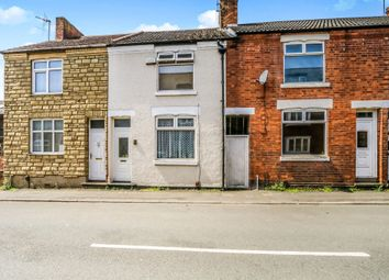 Thumbnail 2 bed terraced house for sale in Nelson Street, Kettering