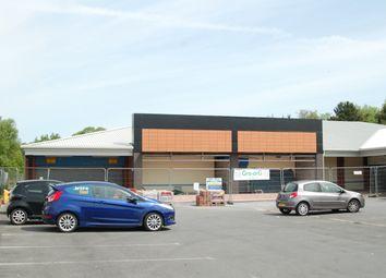 Thumbnail Retail premises to let in Unit 2B, Samlet Shopping Centre, Samlet Road, Enterprise Park, Swansea
