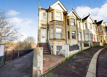 1 bed flat for sale in Hughenden Road, Hastings TN34