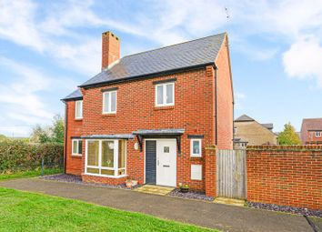 Thumbnail 4 bed detached house for sale in Lark Rise, Wool