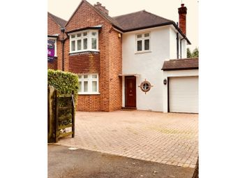 3 bed semi-detached house for sale in Oaks Road, Croydon CR0
