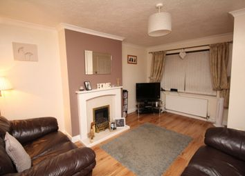 Thumbnail 3 bed terraced house for sale in Lysley Close, Lysley Close, Chippenham