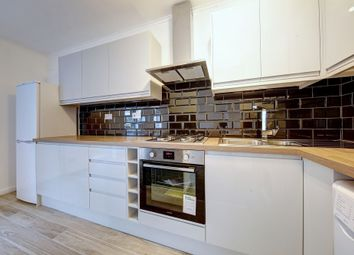 Thumbnail 1 bed flat to rent in Russell Road, London