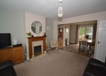 Thumbnail 3 bed semi-detached house for sale in Yew Tree Drive, Kingswood, Bristol