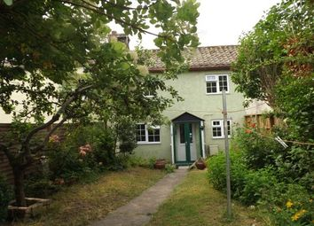 Thumbnail 1 bedroom cottage to rent in Hurrells Row, Harston, Cambridge