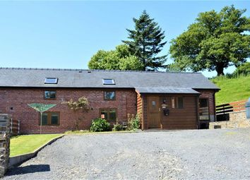 Thumbnail 3 bed property to rent in Maes-Y-Coed, Bettws Cedewain, Newtown, Powys