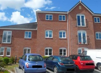 Thumbnail 1 bedroom flat for sale in Pendinas, Wrexham