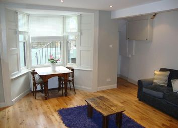Thumbnail 1 bed flat to rent in Green Lanes, Newington Green, London