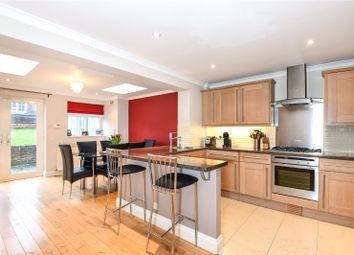 Thumbnail 3 bed terraced house for sale in St. Saviours Road, Reading, Berkshire
