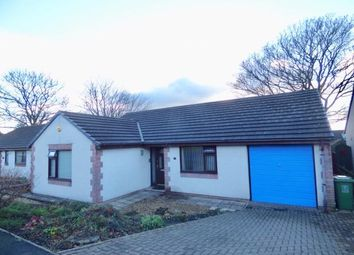 Thumbnail 3 bed detached bungalow for sale in Drawbriggs Court, Appleby-In-Westmorland, Cumbria