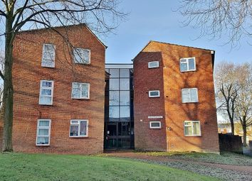 Thumbnail 1 bed flat for sale in Oracle Drive, Waterlooville