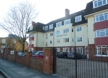 Thumbnail 2 bed flat to rent in Springfield Road, Kingston Upon Thames