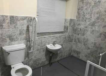 Thumbnail 5 bed terraced house to rent in Woodstock Road, Newham- Upton Park, London, London