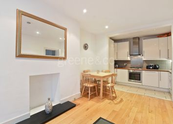 Thumbnail 2 bed flat for sale in Dean Road, Willesden Green, London