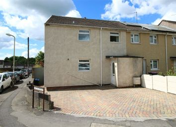 Thumbnail 3 bed semi-detached house for sale in Coed Glas, Two Locks, Cwmbran, Torfaen