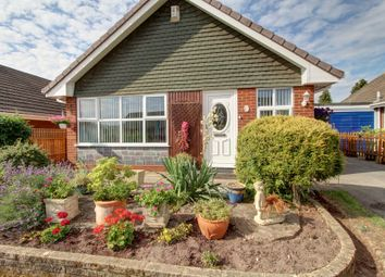 Thumbnail 2 bed detached house for sale in Russell Avenue, Alsager, Stoke-On-Trent