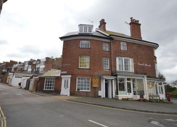 Thumbnail 2 bedroom terraced house to rent in Chapel Hill, Exmouth