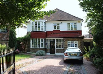 Thumbnail Room to rent in Broomhill Walk, Woodford Green