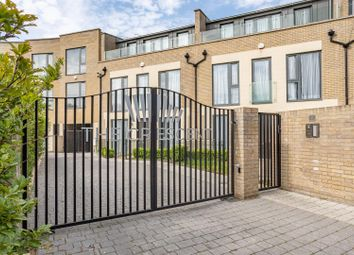 4 bed property for sale in Gunnersbury Mews, London W4