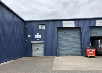 Thumbnail Warehouse for sale in Unit 5B Tuffley Park, Lower Tuffley Lane, Gloucester, South West