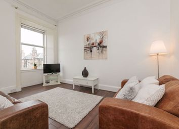 Thumbnail 1 bed flat to rent in Comiston Terrace, Morningside