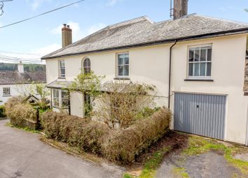Thumbnail 5 bed semi-detached house for sale in Drewsteignton, Exeter, Devon