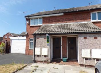 Thumbnail 1 bed flat for sale in Limetree Close, ., Liverpool, Merseyside