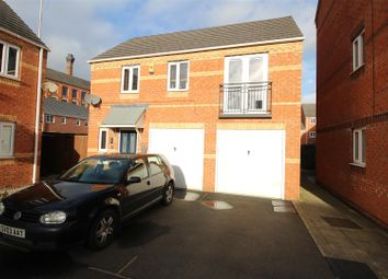 Thumbnail 1 bed detached house for sale in Bramble Court, Sandiacre, Nottingham