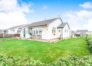 Thumbnail 3 bed bungalow for sale in Lazenby Avenue, Fleetwood