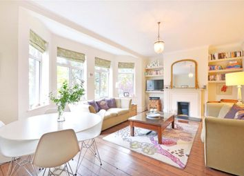 Thumbnail 2 bedroom flat for sale in Cholmley Gardens, West Hampstead