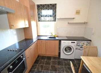 Thumbnail 2 bedroom flat to rent in Hazelbank Gardens, Stirling