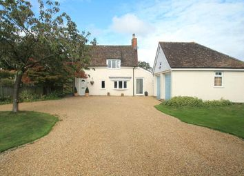 Thumbnail 4 bed detached house for sale in Rose Cottage, Bishopstone