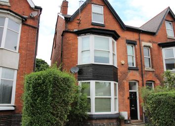 Thumbnail 4 bed semi-detached house for sale in Stanmore Road, Birmingham