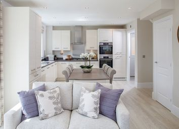 """Thumbnail 3 bed detached house for sale in """"Leamington Lifestyle"""" at Kings Avenue, Ely"""