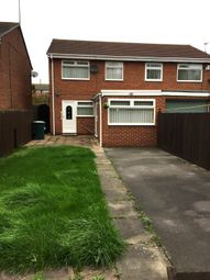 Thumbnail 3 bed semi-detached house for sale in Billingham Road, Norton, Stockton-On-Tees