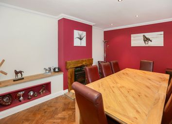Thumbnail 6 bed semi-detached house for sale in School Road, Salford Priors, Evesham
