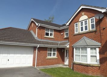 Thumbnail 4 bedroom property to rent in The Heritage, Leyland