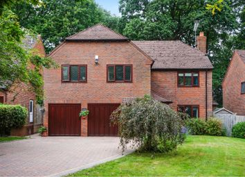 Property for Sale in Purshall Close, Redditch B97 - Buy Properties