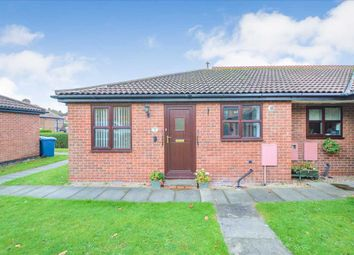 Thumbnail 2 bed semi-detached bungalow for sale in Feignies Court, Keyworth, Nottingham